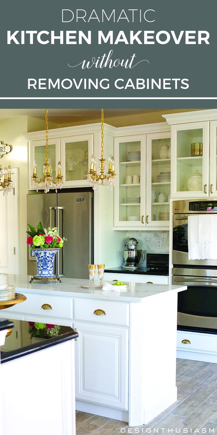 17 best ideas about budget kitchen remodel on pinterest cheap kitchen remodel old home. Black Bedroom Furniture Sets. Home Design Ideas