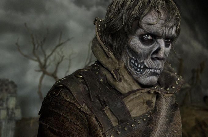 Halloween 2013: copia il trucco da zombie sul tuo ragazzo grazie al make-up tutorial ideato da Rick Baker per Mac / Speciale Halloween / for you / Home page - Cosmopolitan