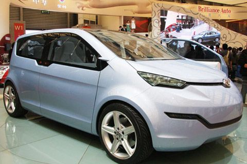 BAK to Provide Test Battery Pack to Brilliance Auto Group in China - EVWORLD.COM