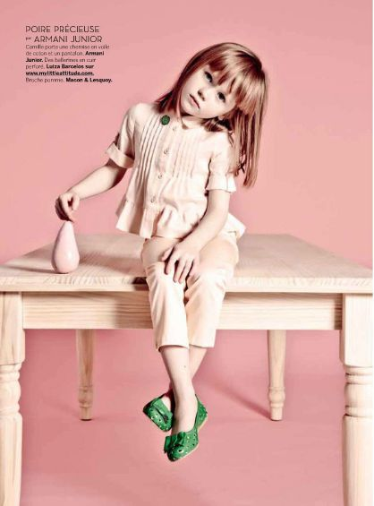 Milk Magazine no.39