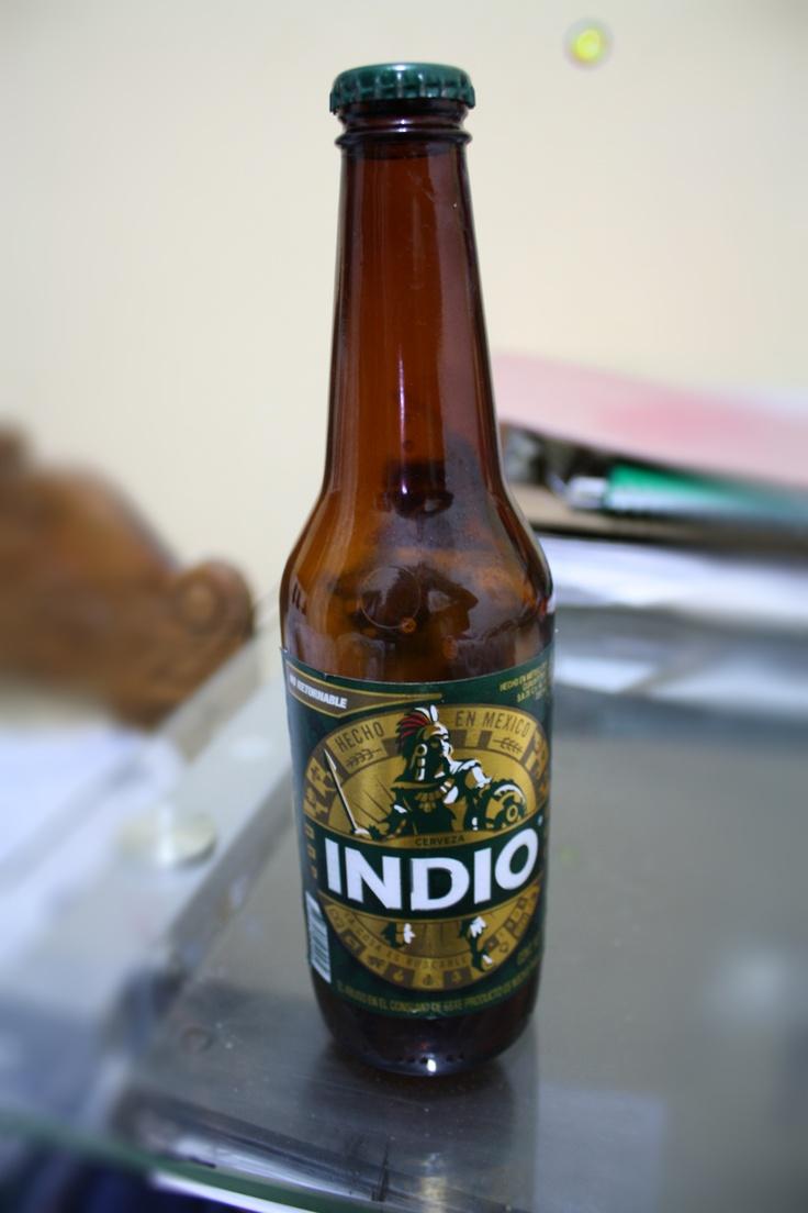 bueno indio tetona en León