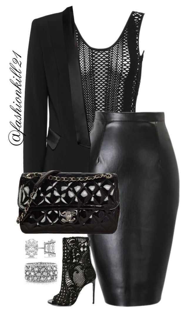 Best 25 leather outfits ideas on pinterest leather pants outfit black leather jackets and - Diva style fashion ...