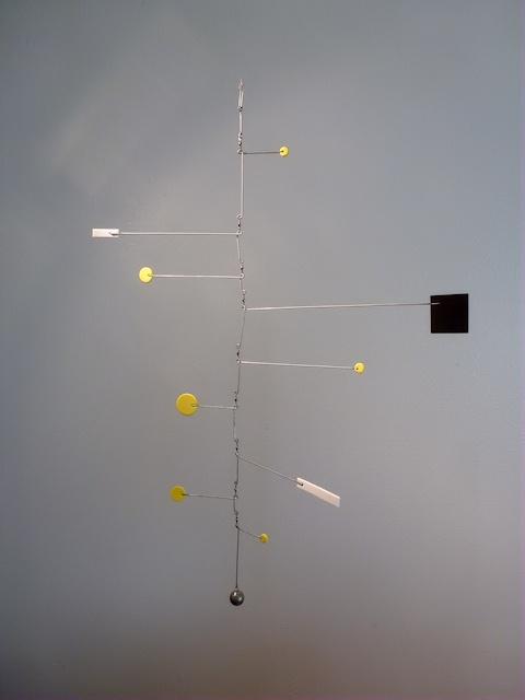 Mobile 62 – Yellow