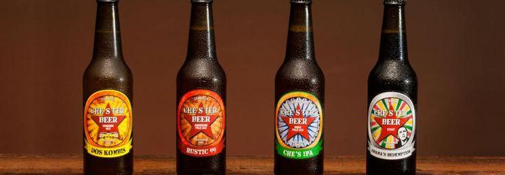 Chester Beer Puerto Varas