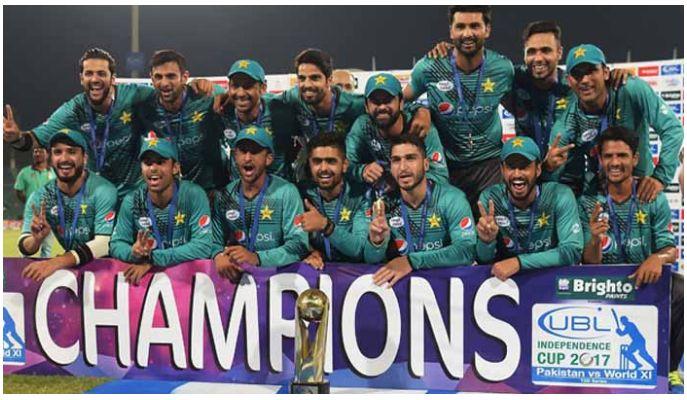 #IndependenceCup broke #PSL Livestream Viewership Record  #Pakistan #Sports #Cricket