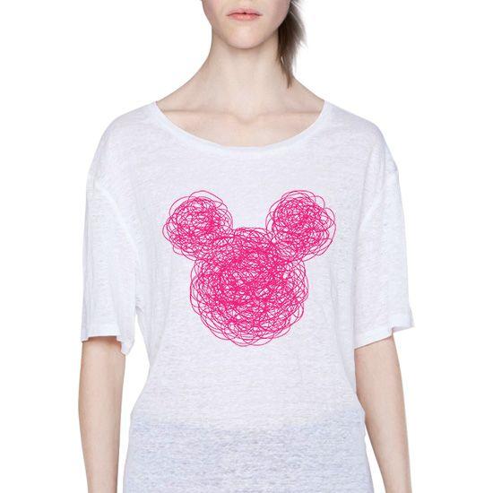 Saya nggak begitu suka pink, tapi desain ini lucu banget xD