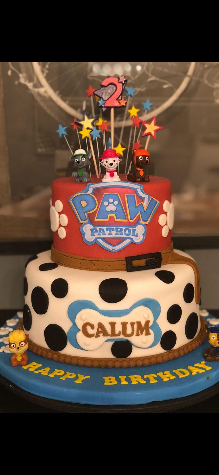 Best Birthday Cake In Ottawa