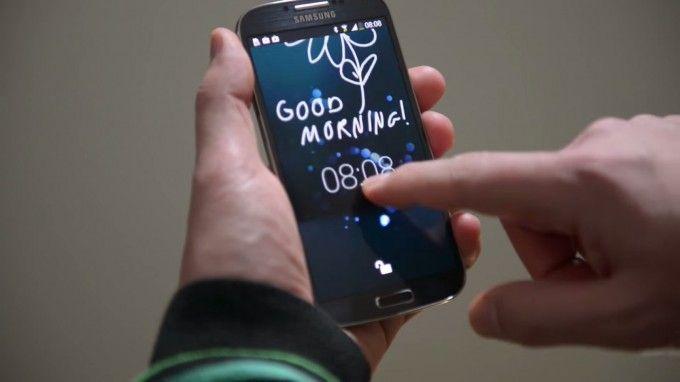 Descargar LokLok para Android, mensajes en tu pantalla de bloqueo, para que puedas comunicarte con todos tus amigos.