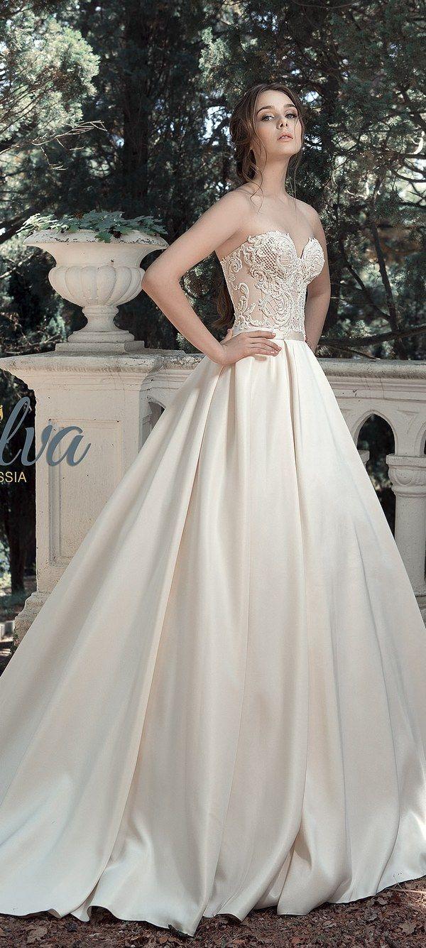Milva Bridal Wedding Dresses 2017 Alfreda