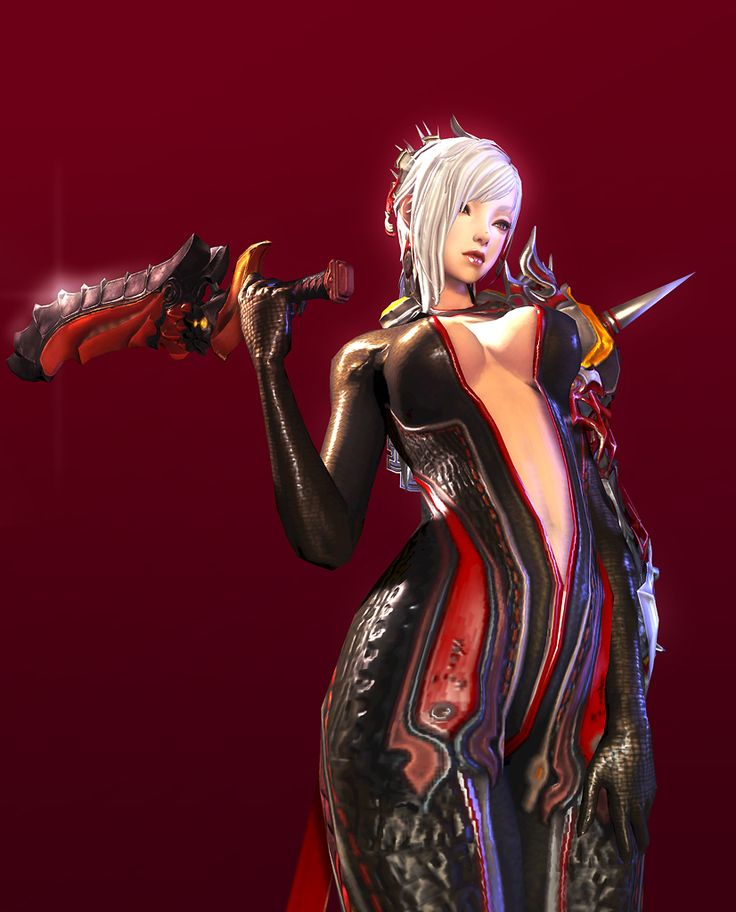 Blade&Soul - Google 検索
