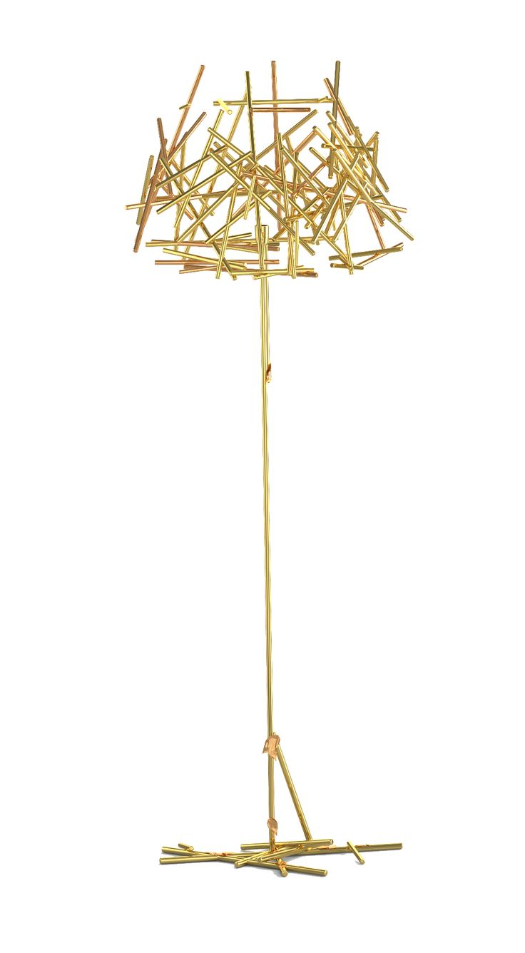 Abbey                            LAMP  'A sublime piece to brighten up your space.'