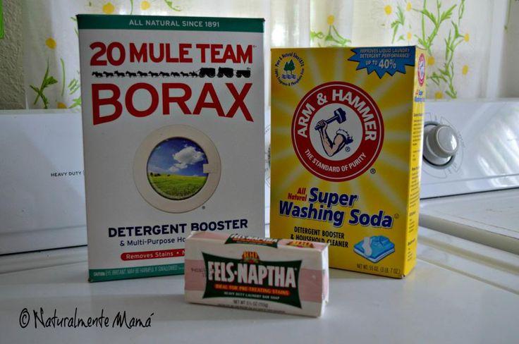 1000 ideas sobre jab n de lavar en polvo en pinterest - Formula para hacer jabon casero ...