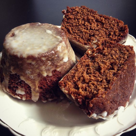 Sailor Jack cakes - a Northwest coast classic! Similar to gingerbread, or spice cake, and SO good.