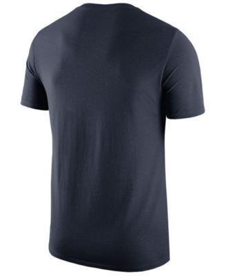 Nike Men's Chicago Bears Local Verbiage T-Shirt - Blue M