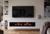 Dimplex electric fireplaces available at Green Art!
