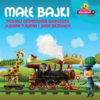 Małe Bajki - Piosenki inspirowane wierszami Juliana Tuwima i Jana Brzechwy-Kasia Rodowicz, Ferid Lakhdar