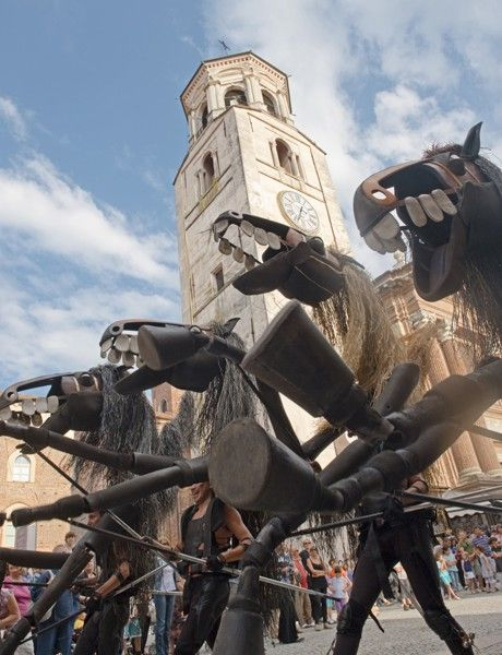 Festival Mirabilia #festivals #events #piemonte #italy #provinciadicuneo