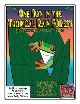 25 Best Ideas About Tropical Rain Forest On Pinterest border=