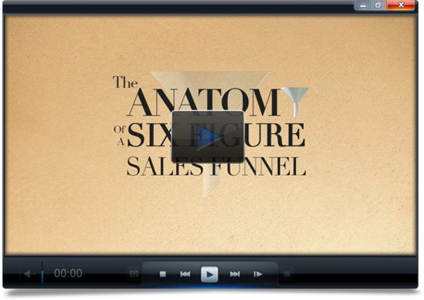 The Anatomy Of A Six Figure Sales Funnel