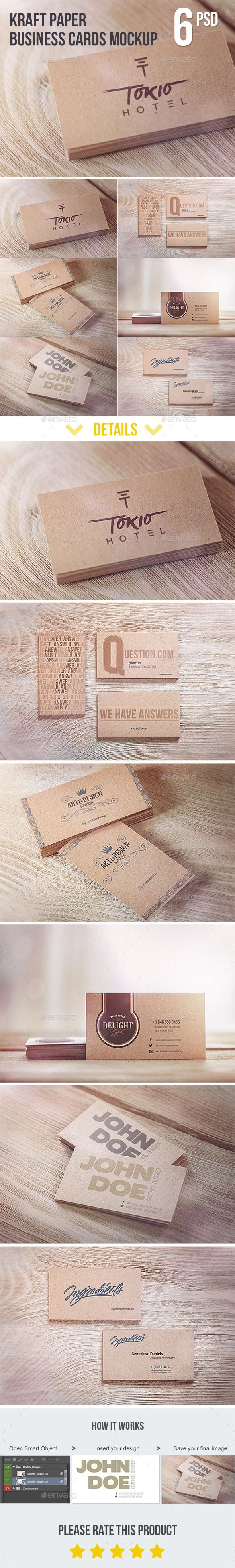 38 best Business Card images on Pinterest