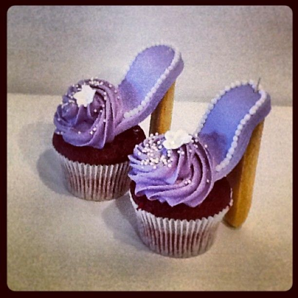 best 25 high heel cupcakes ideas on high