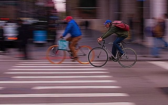Around Town: We're Number 5!: Chicagoist: Bicycles Magazines, Number 5, Numbers 5, Bike Friends Cities, We R Numbers