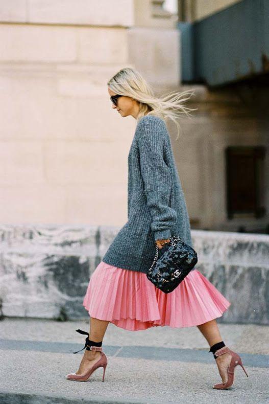 Paris Fashion Week SS 2016.                                                                                                                                                                                 More