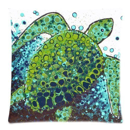 17 Best Ideas About Turtle Painting On Pinterest