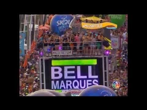 Bell Marques - Carnaval Salvador 2015 - Bloco Camaleão (Domingo)
