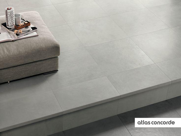 #EVOLVE ice | #AtlasConcorde | #Tiles | #Ceramic | #PorcelainTiles