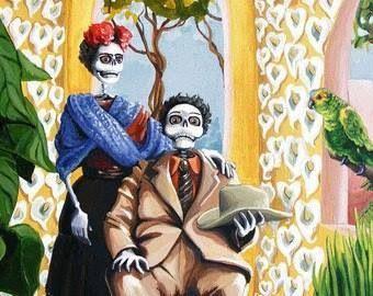 Frida & Diego