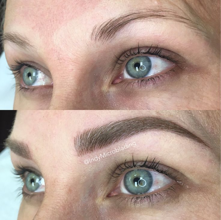 25 best ideas about microblading eyebrows on pinterest for How is microblading different to tattooing