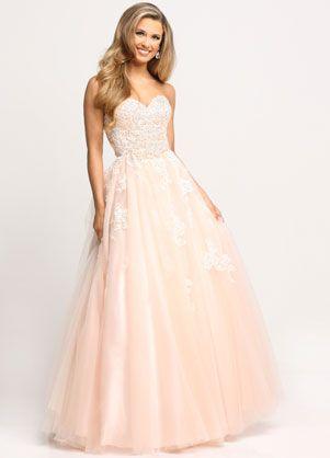 Prom dress houston lakes