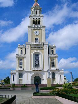 Santo Domingo Dominican Republic Capital | Moca, Espaillat - Wikipedia, the free encyclopedia