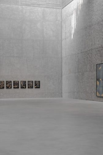 Https Minimalissimo Com Moods Konig Galerie In 2020 Architectural Section Berlin West Berlin