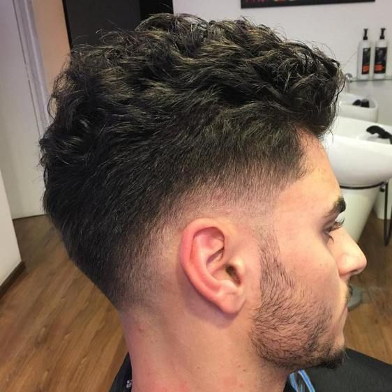 20 Stylish Low Fade Haircuts For Men Low Fade Haircut