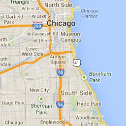 Visiting Chicago? Where to Drink Near Chicago Landmarks and Tourist Attractions | Serious Eats: Drinks