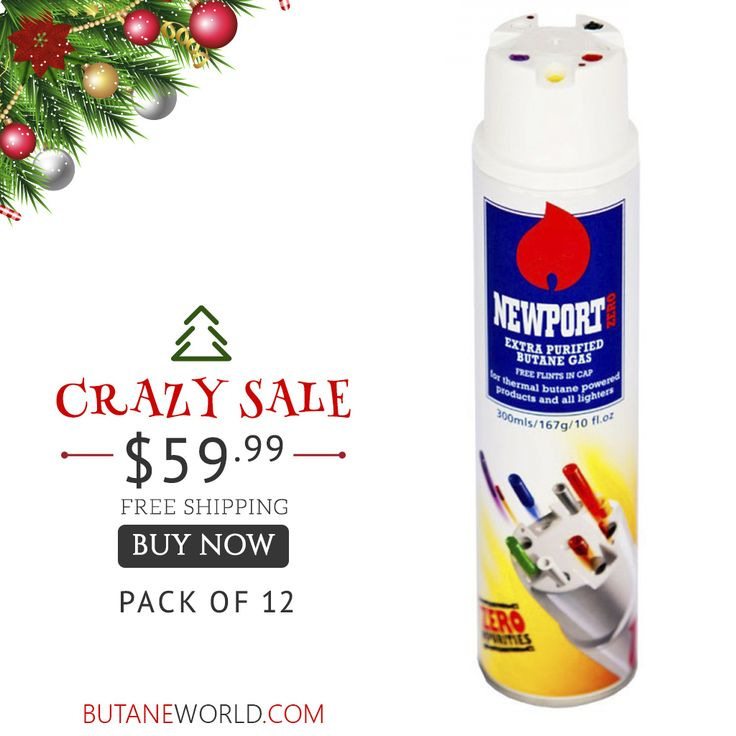 GRAB THE CRAZIEST CHRISTMAS DEALS!! Newport Extra Purified Butane Fuel 300ml Cans (x12) Cheapest Price Ever $59.99 + Free Shipping  ORDER NOW: ButaneWorld.com  #cigar #cigars #cigaraficionado #cigarlife #cigarporn #beauty #gotrare #smokersrd #cigaroftheday #thegoodlife #luxury #nowsmoking #photooftheday #butane #cigarphotos #cigarsnob #cubancigars #cigarcollector #butane #stansmith #butanetorch #torch #cigarsmoker #cigarstagram #cigarlifestyle #clublimitada #cigarsteady #cigarsociety…