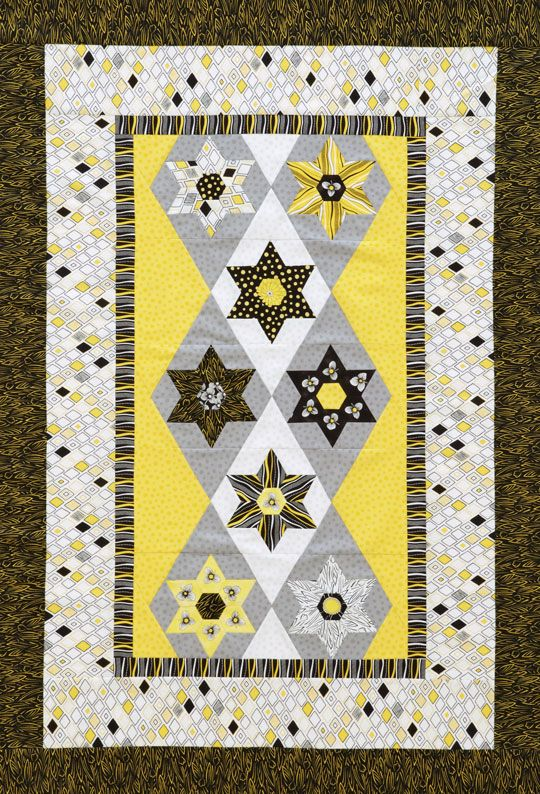 Quilt Patterns With Geometric Shapes ~ cafca. info for .