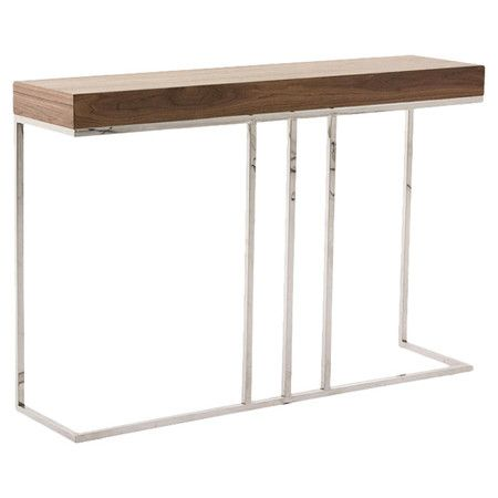 42 best NARROW CONSOLE TABLES images on Pinterest Consoles