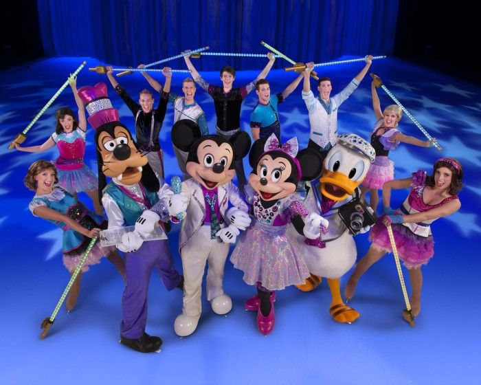 Get Ready To Rock Out With Disney On Ice Disney On Ice Disney On Ice Frozen Disney Tickets