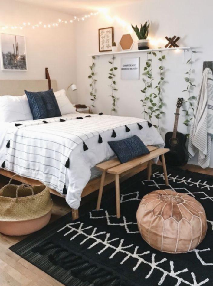 Cute Aesthetic Room Decor Miniensaio Miniensaiodiadascriancas Candy Cheap Bedroom Makeover Bedroom Decor Modern Bohemian Bedroom