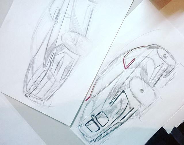 Car design  #ilovecars #productdesigner #transportationdesign #designcars #drawing #carsketch #design #automotive #audidesign #porschedesign #bmwdesign #bmw #audicars