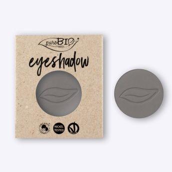 Recarga magnética Sombra de ojos Gris Topo PUROBIO. Adaptable a envase principal. Ideal para maquillajes de noche, ojos ahumados... Ingredientes ecológicos. Maquillaje profesional. Envíos 24/48 horas Península y Baleares. #MaquillajeNatural #Purobio #BellezaNatural #Belleza #Beauty #Vegano