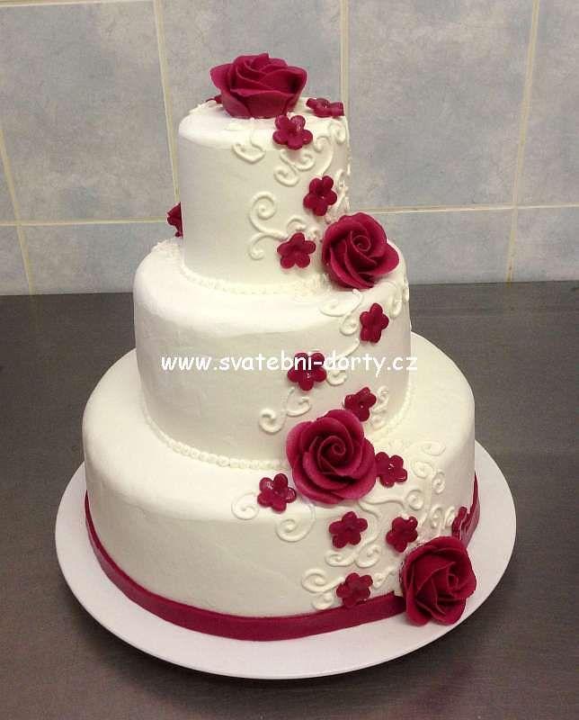 svatební dort - Hledat Googlem