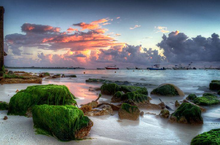 Playa del Carmen, Mexico | 1,000,000 Places