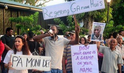 Hofwijks: Meningsuiting op protestborden is democratisch recht