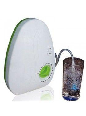 Συσκευή Παραγωγής Όζοντος 400mg για Απολύμανση, Καθαριότητα, Αποστείρωση