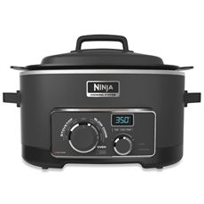 Ninja® 3-in-1 Cooking System - Bed Bath & Beyond