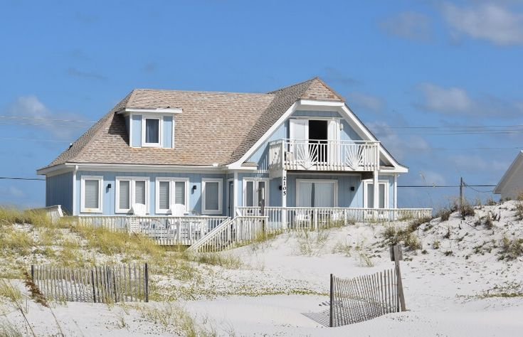Down The Hatch | Gulf Shores Vacation Rentals